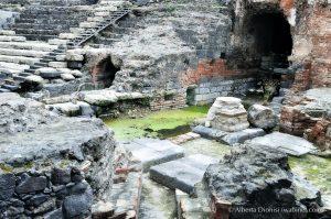 il teatro romano b&b catania