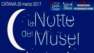notte dei musei bed and breakfast catania