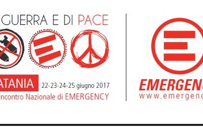 musica per emergency catania