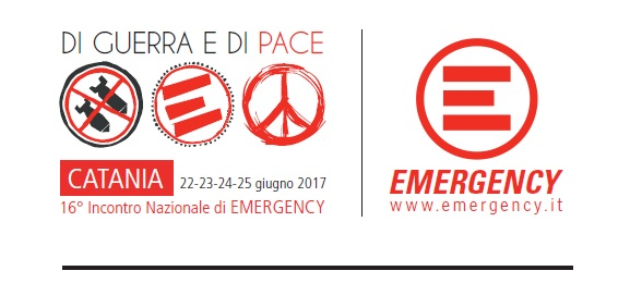musica per emergency catania