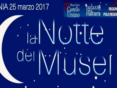 notte dei musei bed and breakfast catania