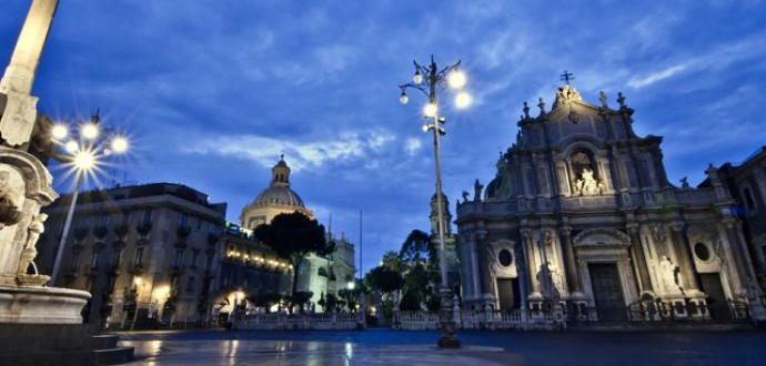 catania bed and breakfast